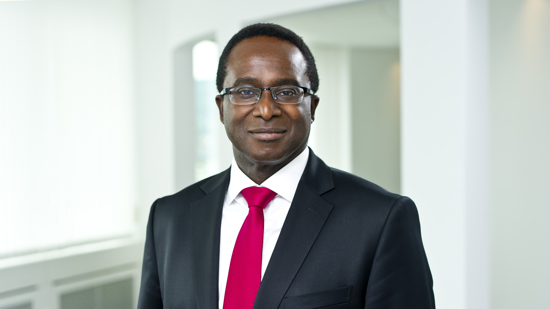 Robert Frimpong Wintershall Dea Deutschland