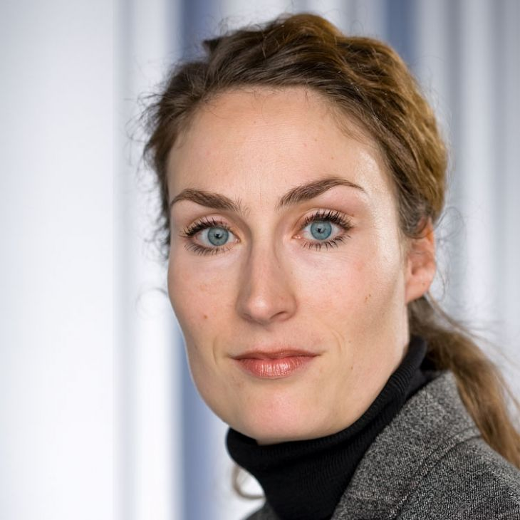 Wintershall Dea Management Kommunikation Carolin Flemming